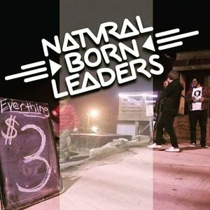 Natural Born Leaders