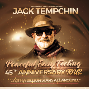Eagles Songwriter Jack Tempchin