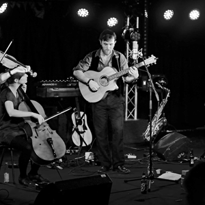 Ewan Macintyre Band