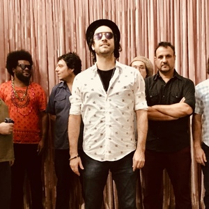 Luciano Leães & The Big Chiefs