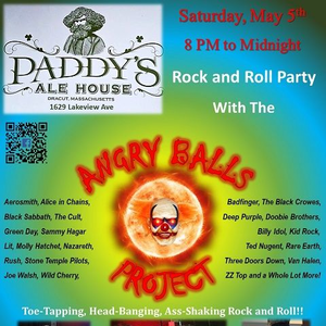The Angry Balls Project
