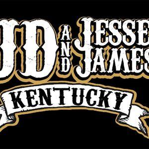 Jeff & Jesse James