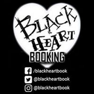 Black Heart Booking