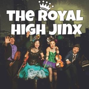The Royal High Jinx