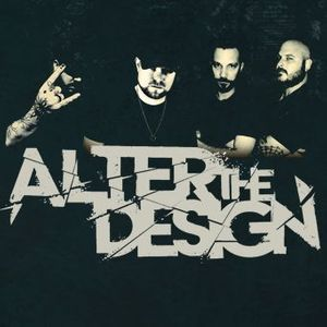 Alter The Design