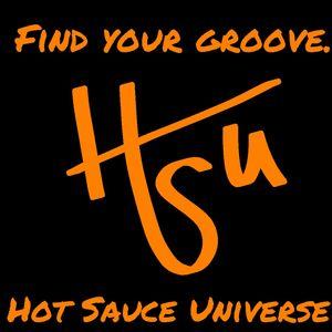 Hot Sauce Universe