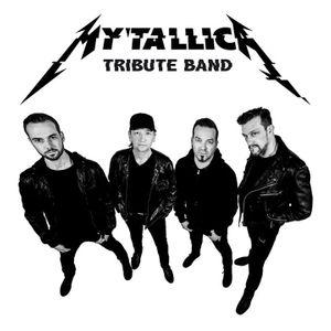 My'tallica Tribute Band Germany Metallica Coverband aus Deutschland
