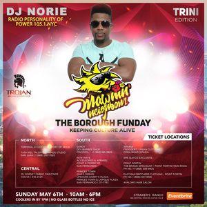 DJ NORIE