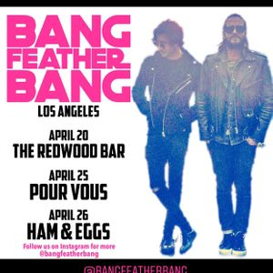 Bang Feather Bang
