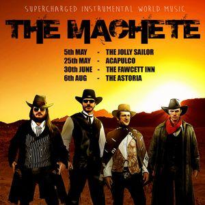 The Machete