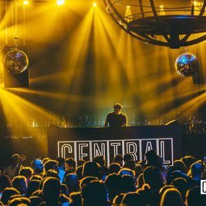 DJ Carl Maxx