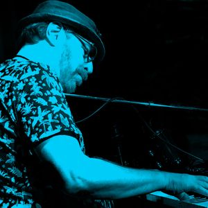 Bill Buchman's Art of Jazz