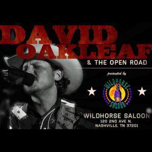 David Oakleaf & The Open Road