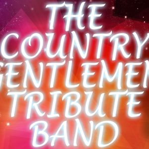 The Country Gentlemen Tribute Band