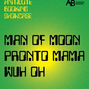Man of Moon