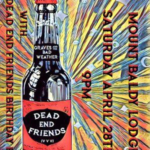 Dead End Friends