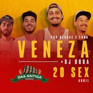 DJ Duda Vee