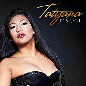 Tatyana D'Voce