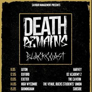 Death Remains