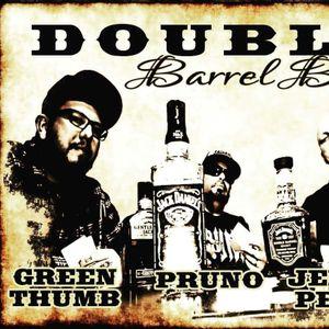 Double Barrel Boys