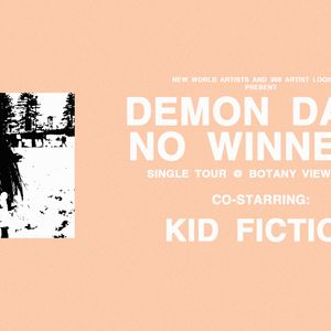 Kid Fiction