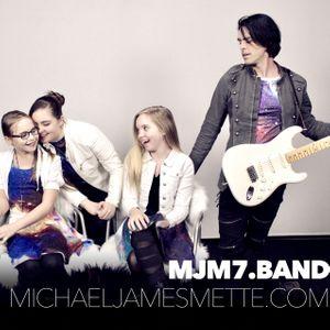 Michael James Mette