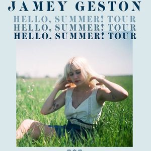 Jamey Geston