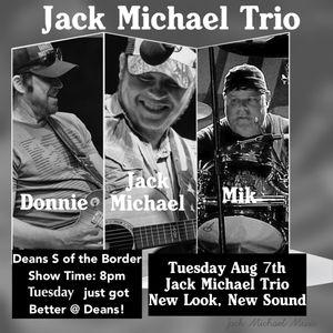 Jack Michael Music