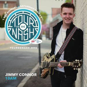 Jimmy Connor Music