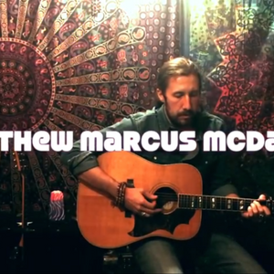 Matthew Marcus McDaniel