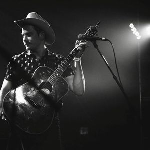 Bandsintown | Sam Outlaw Tickets - The Liquid Room, Aug 10, 2018