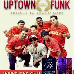 Uptown Funk - Tribute to Bruno Mars