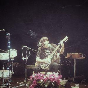 Vince Lee - Blues Guitarist