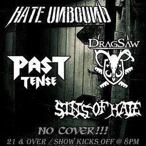 Hate Unbound