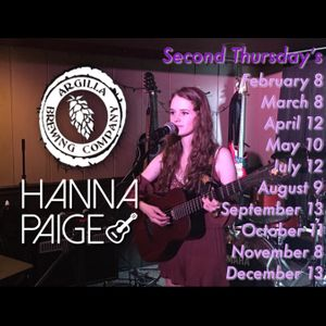 Hanna Paige Music