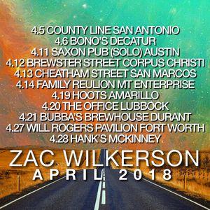 Zac Wilkerson