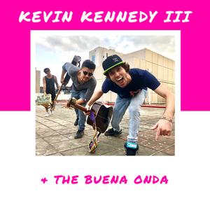 Kevin Kennedy III