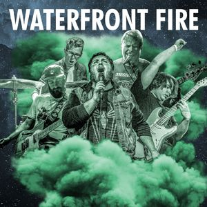 Waterfront Fire