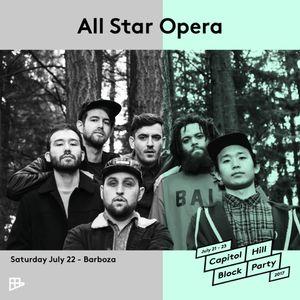 All Star Opera