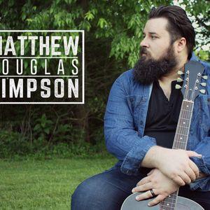 Matthew Douglas Simpson