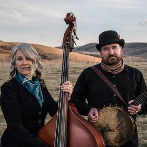 Over The Moon-Acoustic Roots Duo
