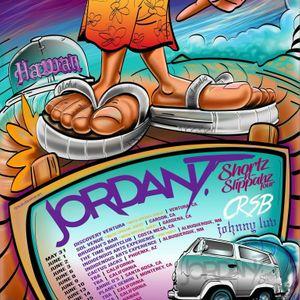 Jordan T Music