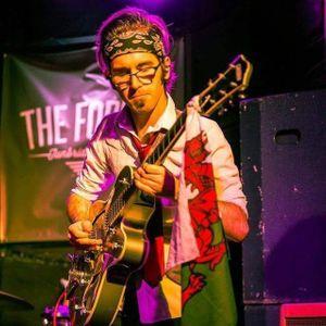 Luke Bennett Music