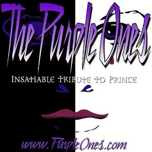 The Purple Ones - Insatiable Tribute to Prince