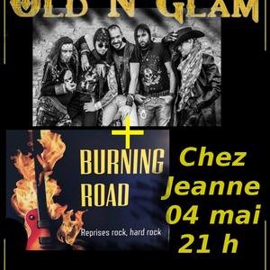 Old 'N' Glam