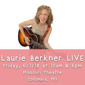 Laurie Berkner Band