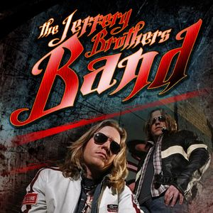 The Jeffery Brothers Band