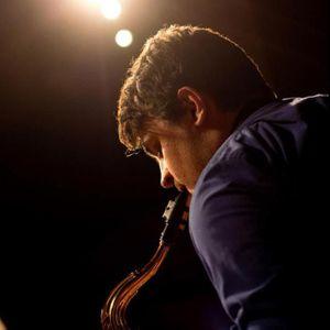 Daniel Muller, saxophone