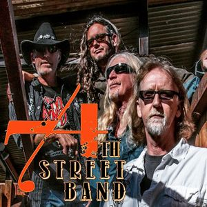 74th Street Band