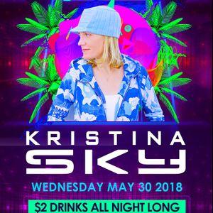 Kristina Sky